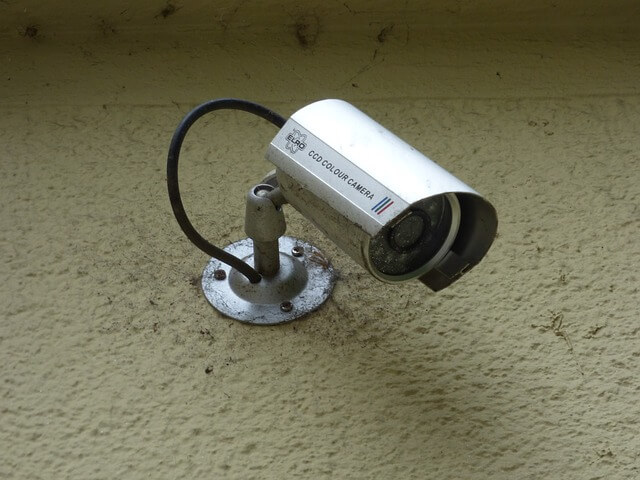 Security Camera - Electrical Solutions Inc.